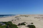 Sanddünen bei Anna Bay