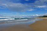Strand von Noosa