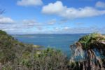 Seventy Seventeen - James Cook landete 1770 in dieser Bucht