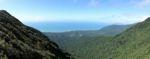 Blick vom Mt. Sorrow