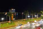 Nacht in Phnom Penh