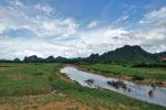 Umgebung von Phong Nha