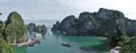 Halong Bay bei der Surprise Cave