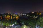 Hanoi bei Nacht