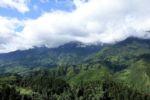 Bergwelt um Sa Pa