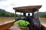Gemütliche Flussfahrt nach Nong Kiao