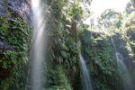 Kelambu Wasserfall