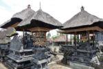 Eine der unzähligen Tempelanlagen