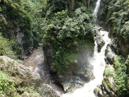Baños – das Queenstown Ecuadors