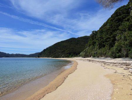 Marlborough Sounds und Abel Tasman