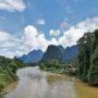Zu den touristischen Highlights rund um Luang Prabang