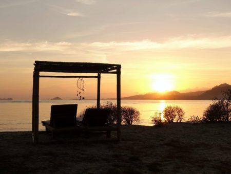 Traumstrände und Ruhe auf Lombok