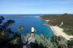 Mt. Tomaree, Nelson Bay