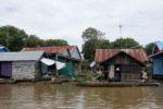 Schwimmende Dörfer