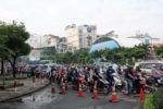 Ho Chi Minh City, oder Moped City