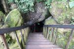 Eingang zur Paradise Cave