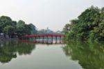 Ho Hoa Kiem See