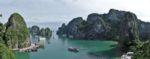Halong Bay bei der Surprise Cave