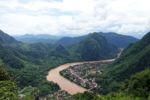 Nong Kiao von oben
