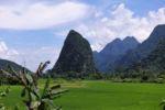 Phathang bei Vang Vieng