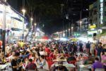 Food Street Jalan Alor